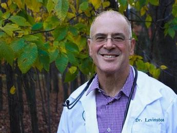 Bruce Levinston, DVM